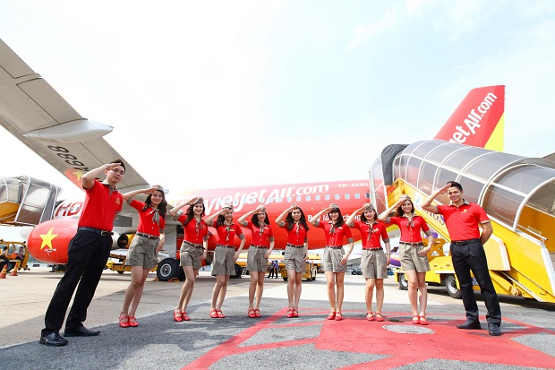 ve may bay vietjet 2