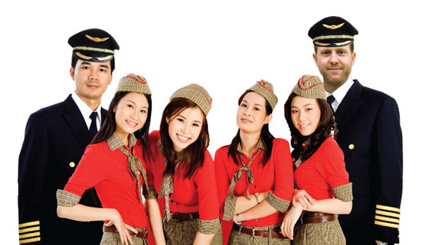 mua ve may bay gia re ahng vietjet air